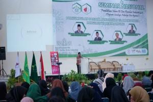 Revolusi Industri 4.0 Tantangan Pendidikan Islam