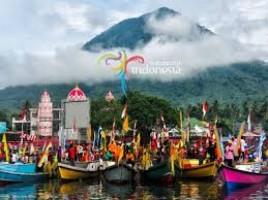 RI Destinasi Wisata Terfavorit 2019!