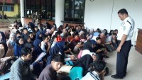 Ribuan Calon Mahasiswa Unila Jalur PMPAP Dikupas Habis Latar Belakangnya
