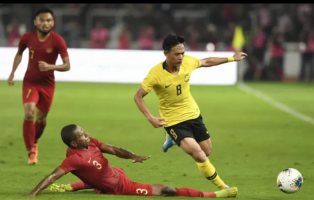 Ricuh di GBK, Malaysia Laporkan Indonesia ke FIFA
