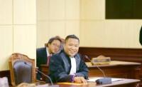 Ridho-Bachtiar Tambah 25 Dokumen Baru ke MK