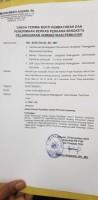 Rifai Resmi Gugat KPU Lampung ke Mahkamah Agung