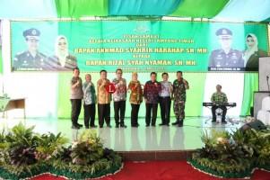 Rizal Syah Nyaman Jabat Kajari Lampung Timur