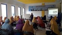 RKI-LAZDDAI Gelar Workshop Psikologis untuk Anak di Daerah Bencana