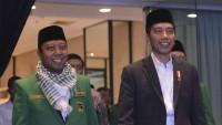Romahurmuziy Garap Daerah yang Jokowi Pernah Kalah di 2014