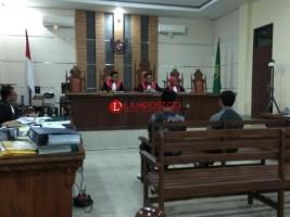 Rp200 Juta Uang Silaturahmi Fee Proyek ke Kapolda dan Wakapolda