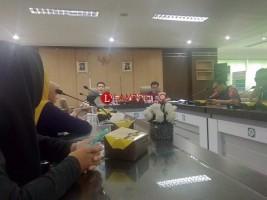 RS Imanuel dan RS Pesisir BaratJadi Catatan Dinkes Lampung
