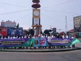 RSJD Lampung Gelar Sosialisasi Pada Hari Kesehatan Jiwa Sedunia