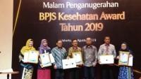 RSUD Ahmad Yani Masuk Lima Besar Tipe B Terbaik Nasional