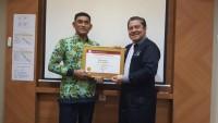 RSUD Alimuddin Umar Liwa Raih Akreditasi Paripurna