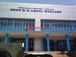 RSUDAM segera Buka Klinik Rawat Jalan Penyakit Nyeri