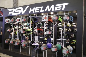 RSV Helmet Buka Peluang untuk Bermitra Bisnis