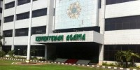 Ruang Menteri Agama Disegel KPK