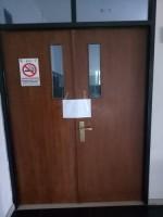 Ruangan Kerja Sempat Disegel, Hari Ini Disiplin ASN Tubaba Mulai Membaik