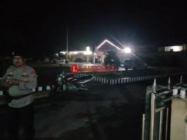 Rumah Dinas Bupati Mesuji Disegel KPK