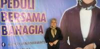 Rumah Peduli Rita Purnamawati Tampung Aspirasi