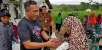 Rumah Penerima Program Maju Sejahtera di Tubaba akan Diberi Tanda
