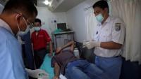 Rumah Sakit Keliling Tingkatkan Pelayanan Kesehatan di Pesisir Barat