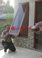 Rumah Wartawan Disantroni Maling, Motor dan Handphone Raib