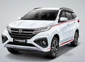 Rupiah Lemah, Daihatsu Bakal Naikkan Harga Jual Mobilnya