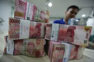 Rupiah Terus Menguat di Level Rp14.782/USD