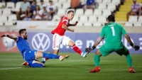 Rusia Jadi Tim Ketiga Lolos Piala Eropa