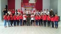 Rutan Kotabumi Gelar Kegiatan Peringatan Hari Pahlawan