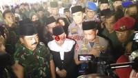 Safari Ramadan Panglima TNI dan Kapolri Jaga Sinergitas