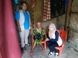 Sahabat Ceria Santuni Masyarakat Prasejahtera Palas