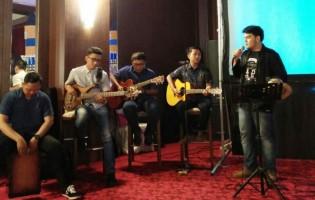 Sahabat Reuni Band yang Lintas Genre
