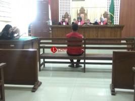 Sakit Hati, Foto Telanjang Mantan Istri Disebar, Dijerat UU ITE