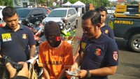 Sakit Hati Soal Perbaikan Jetpump Jadi Alasan Pedagang Pecel Lele Ini Bobol Konter