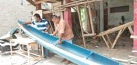 Saksi Bencana Tsunami Masih Trauma