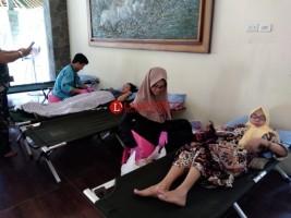 Sambut HUT Kemerdekaan, Rumah Kayu Gelar Donor Darah