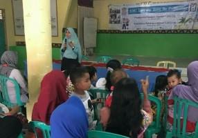 Sambut Pekan ASI Sedunia AIMI Gelar Community Gathering
