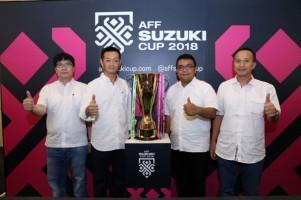 Sambut Piala AFF, Suzuki Gelar Berbagai Program Menarik
