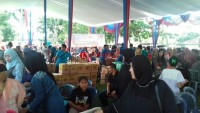Sambut Ramadan, Lampung Gelar Pasar Murah di 178 Titik