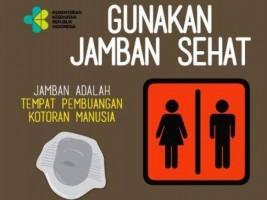 Sanitasi Layak di Kualajaya Harus Ditangani Khusus