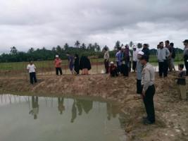 Santriwati Meregang Nyawa Akibat Terpeleset ke Kolam Ikan