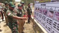 Saply Sebut Karya Bakti TNI Bukti Sinergitas Pemkab-Kodim 0426