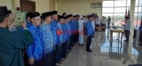 Saply TH Mutasi 66 Pejabat Mesuji