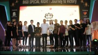 Sasar Gamers Indonesia, Bigo Luncurkan Cube TV