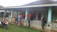 Satgas TMMD Rehabilitasi Masjid Al-Istiqomah Desa Batunangkop