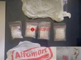 Satnarkoba Polres Way Kanan Amankan 3 Pelaku Penyalahguna Narkotika