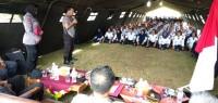 Satpam GGF Ikuti Pelatihan Gada Pratama