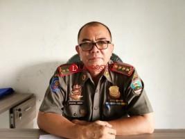 Satpol PP Pesisir Barat Berharap Revisi Perda Trantib Segera Disahkan