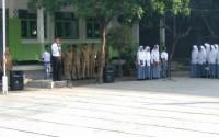 Satres Narkoba Polres Metro Sosialisasi ke Sekolah