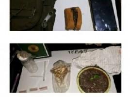 Satresnarkoba Ciduk 3 Pelaku Pengguna Narkoba