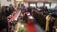 Satu dari 50 Anggota DPRD Lamtim Terpilih Absen di Pelantikan
