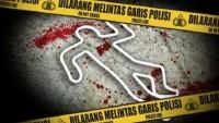 Satu Keluarga di Serang Dibunuh